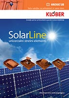 Hrovat-UB Klöber Solar Line prospekt