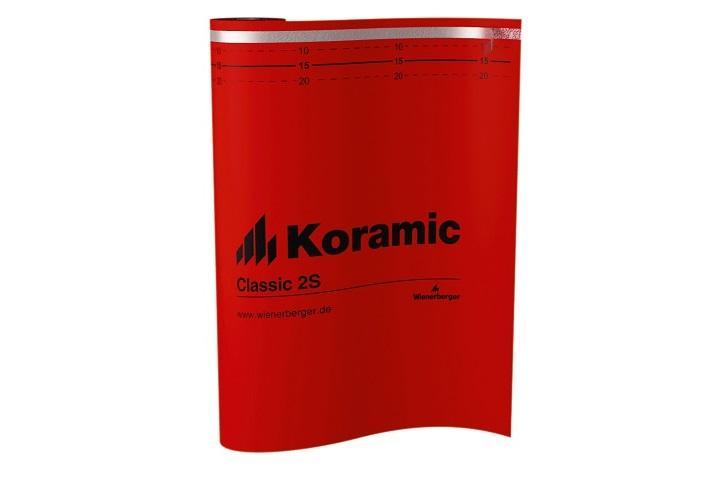 Koramic Classic 2S