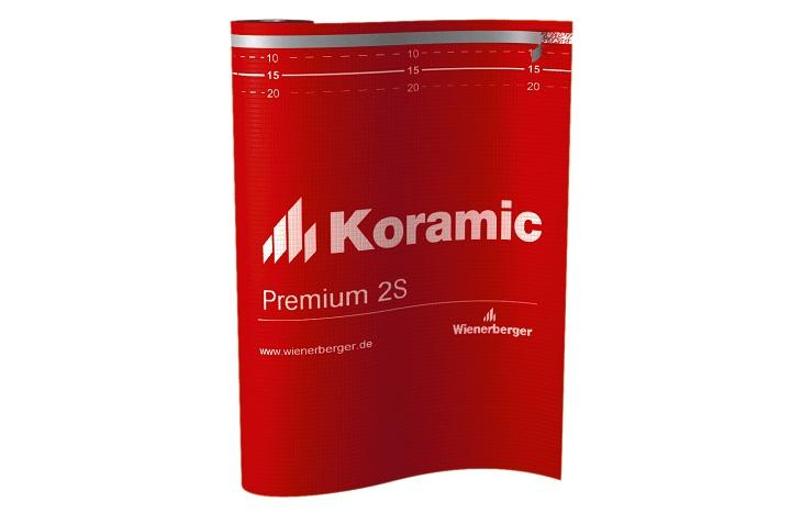 Koramic Premium 2S