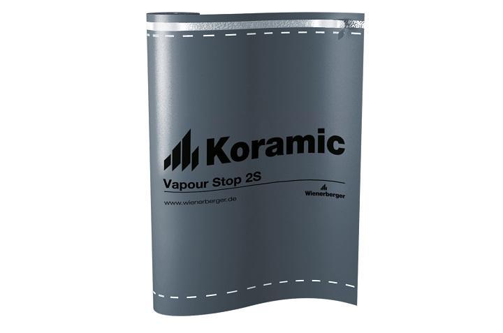 Koramic Premium Q