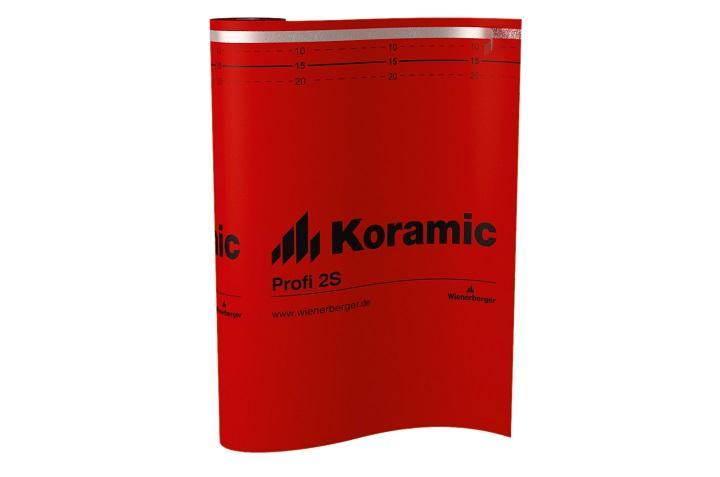 Koramic Profi 2S