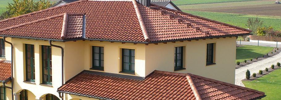Za poševne strehe