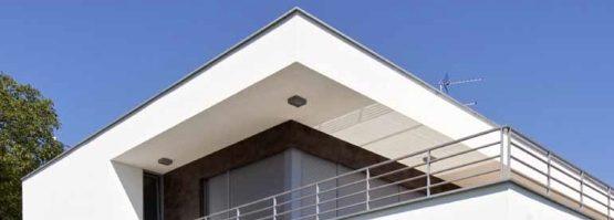 Za ravne strehe