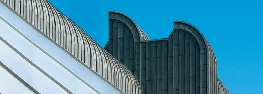 Kovinske strehe