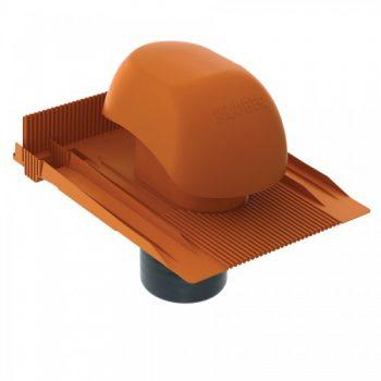 Univerzalni odduh Φ 150 mm za klasične in XL formate strešnikov