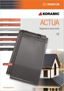 Koramic Actua
