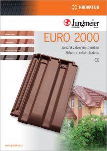 prospekt Euro 2000